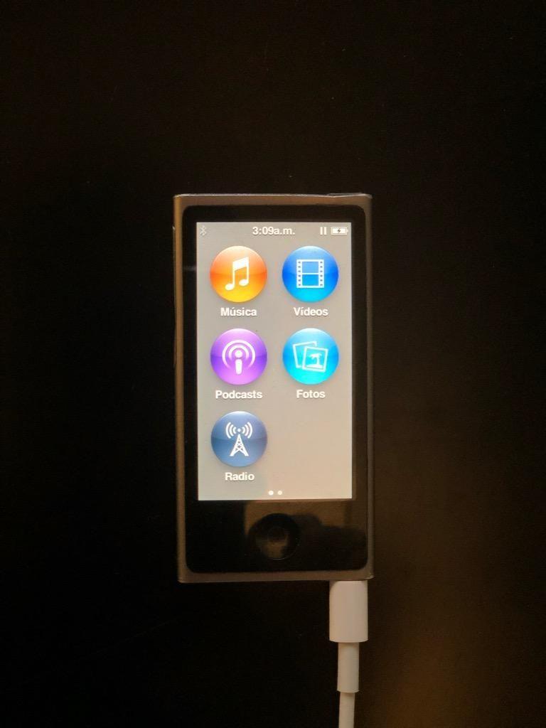 iPod Nano -Buen Estado