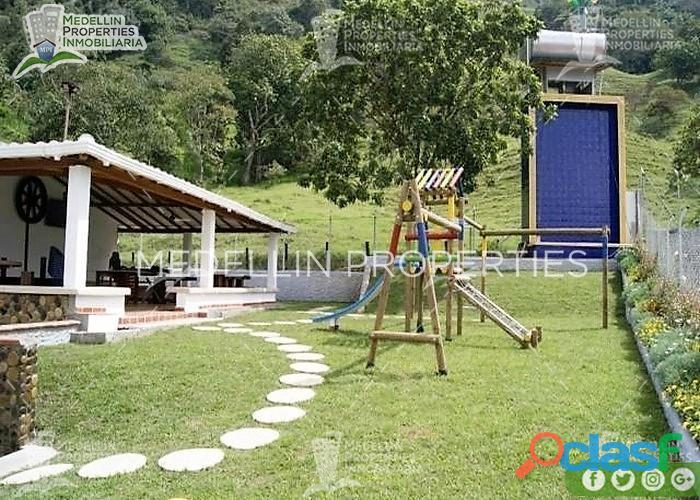 Alquiler de Finca de Descanso en Copacabana Cód: 4417