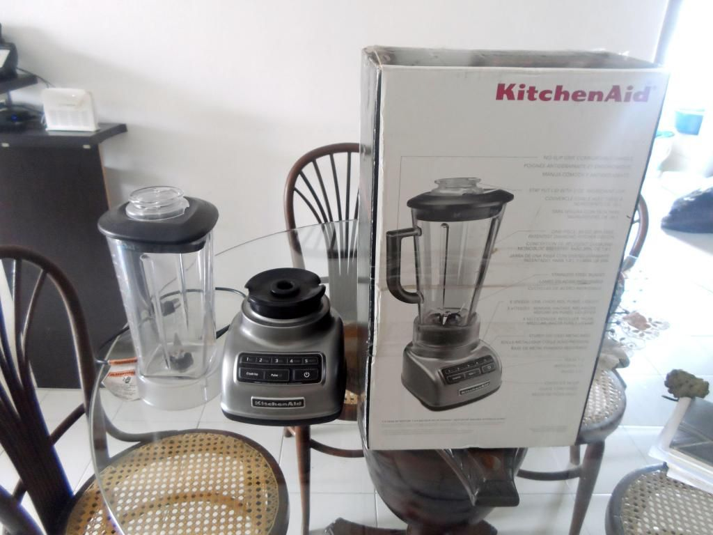 Licuadora Kitchenaid Kitchen Aid Diamante 5 Velocidades