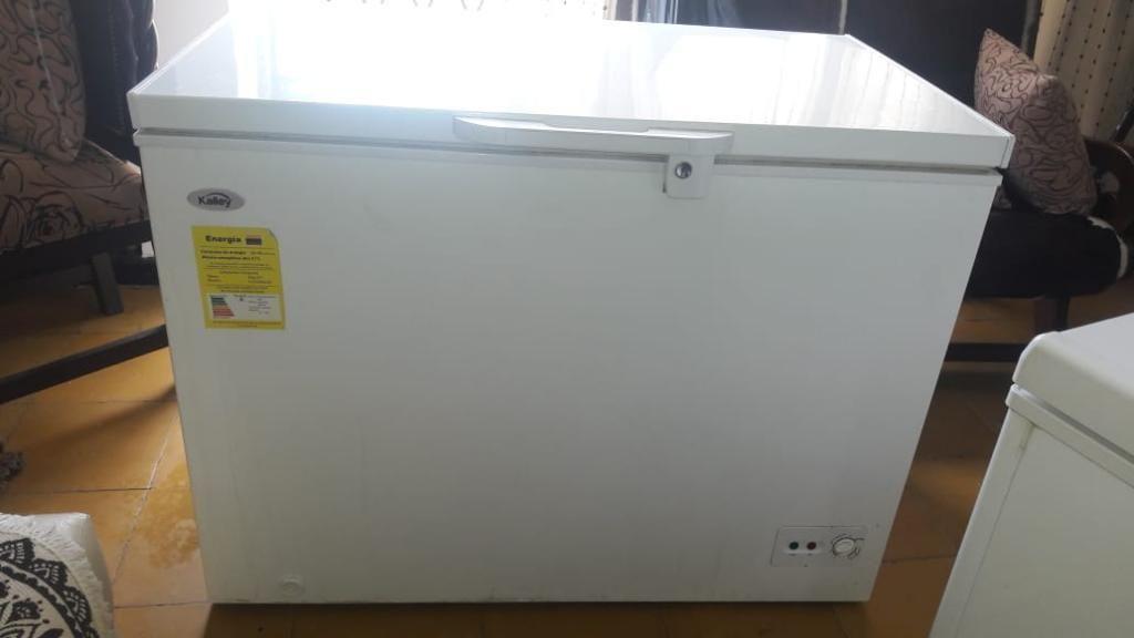 Vendo 2 Congeladores Practicamente Nuevo