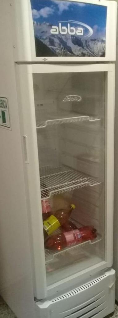 se vende nevera refrigerador marca abba