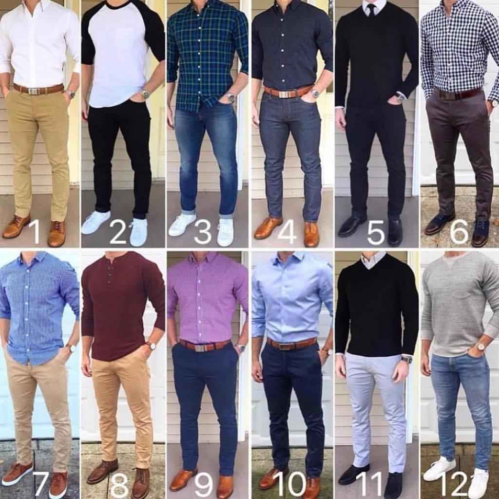 Pantalón Skinny Y Joguers, 28 a La 36