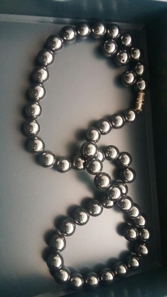 Perlas Negras Legitimas