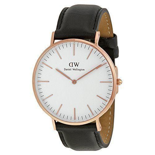 Reloj Daniel Wellington Original Sheffield Correas DE Cuero