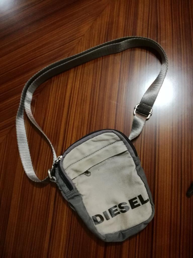 Vendo O Cambio Carriel Diesel Original