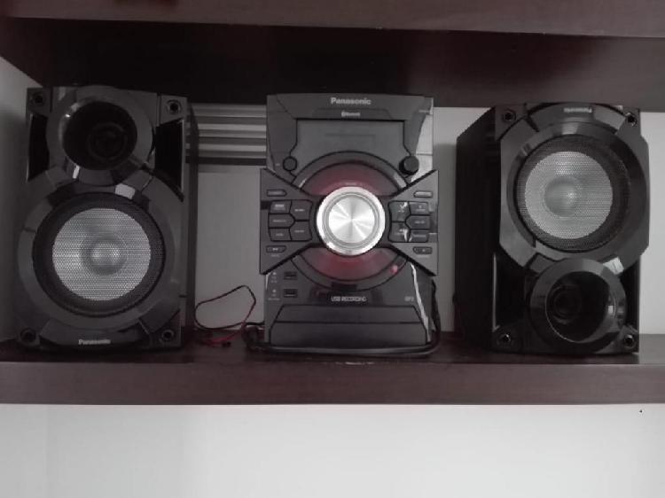 Mini componente - Panasonic 300W