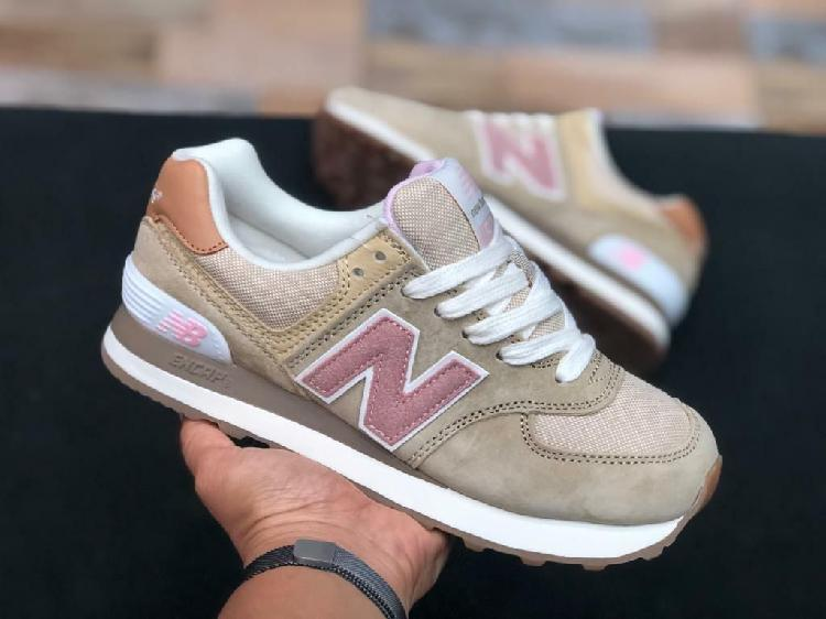 New Balance 345 Mujer Y Hombre Bei:0
