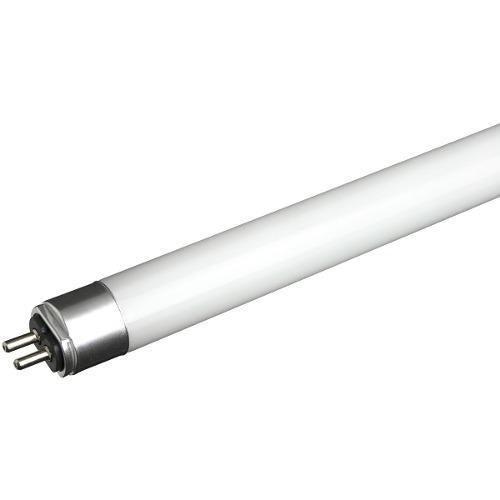 Tubo Led T5 Conexion Directa Luz Blanca En Vidrio 18w