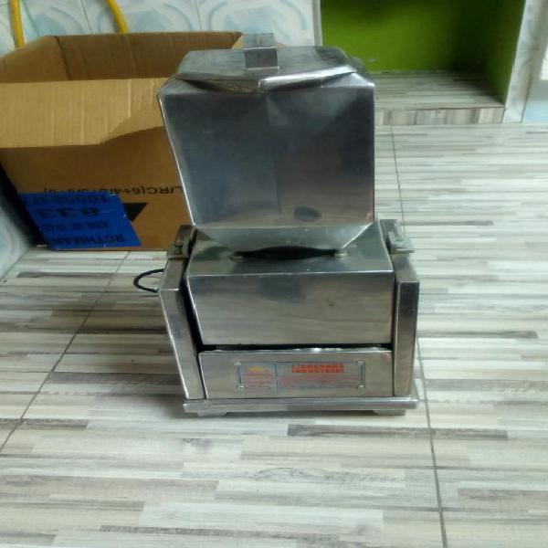 Vendo Licuadora Industrial en Acero Inox