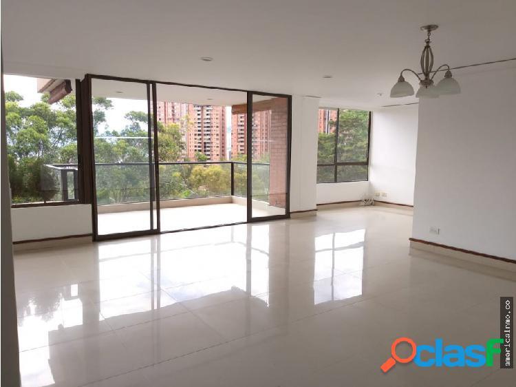 Apartamento en alquiler en Medellin, El Poblado