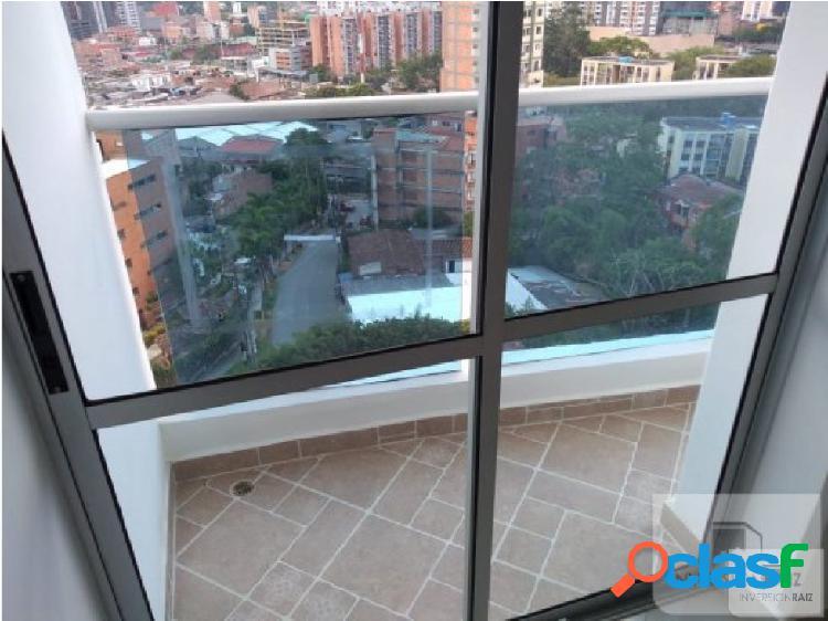 Apartamento en arriendo Loma San Remo Sabaneta