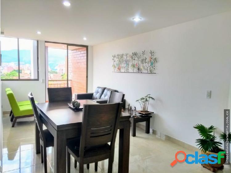 Apartamento en venta sector Los Colores Medellin