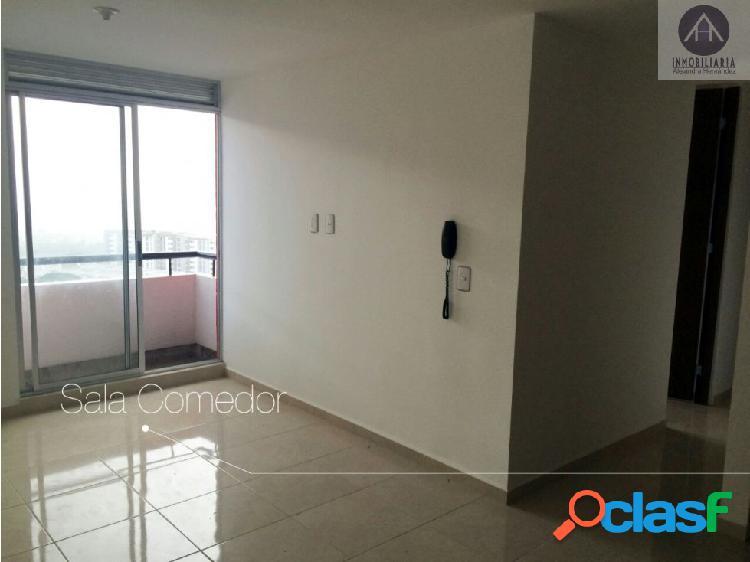 Apartamento para venta sector norte avenida 19