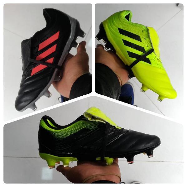 Guayos Adidas Copa Hombre