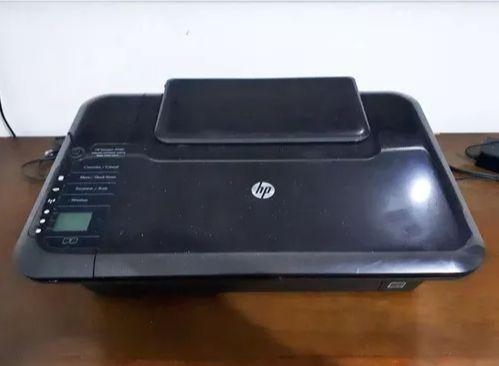 IMPRESORA HP DESKJET 3060 J6010 SERIES