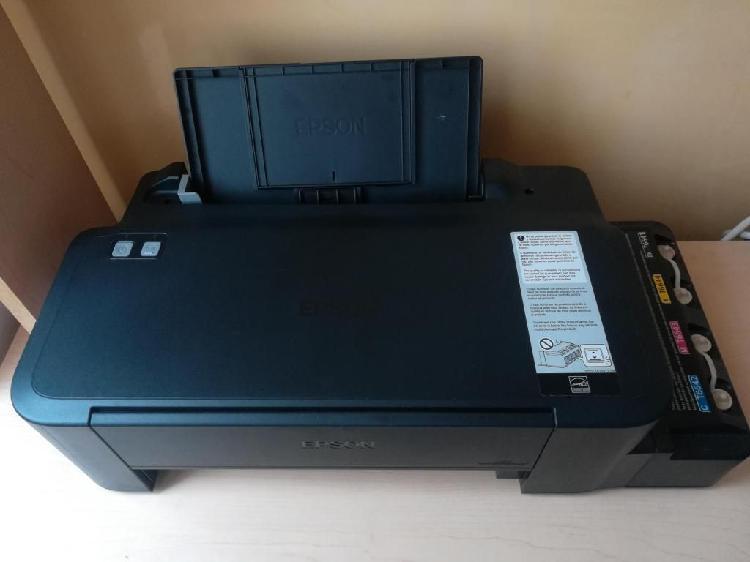 Impresora EPSON L120 / Perfecto estado