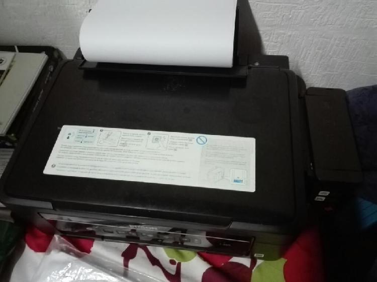 Impresora Epson L355 Usada