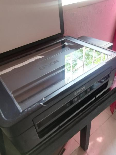 Impresora Epson L380 para Sublimación