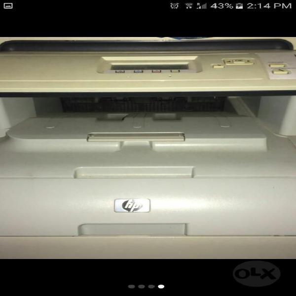 Impresora Fotocopiadora Hp Como Nueva