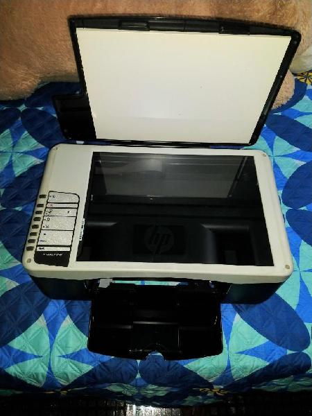 Impresora Hp Deskjet F2180