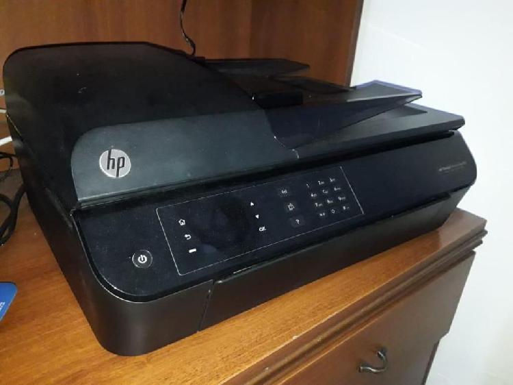 Impresora Hp Deskjet Ink Advantage 4645 Multifuncionalusada