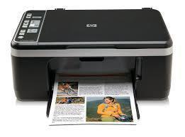 Impresora Multifuncional Hp F4180 para repuestos