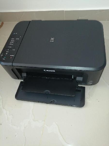 Impresora Scanner Marca Canon Como Nueva