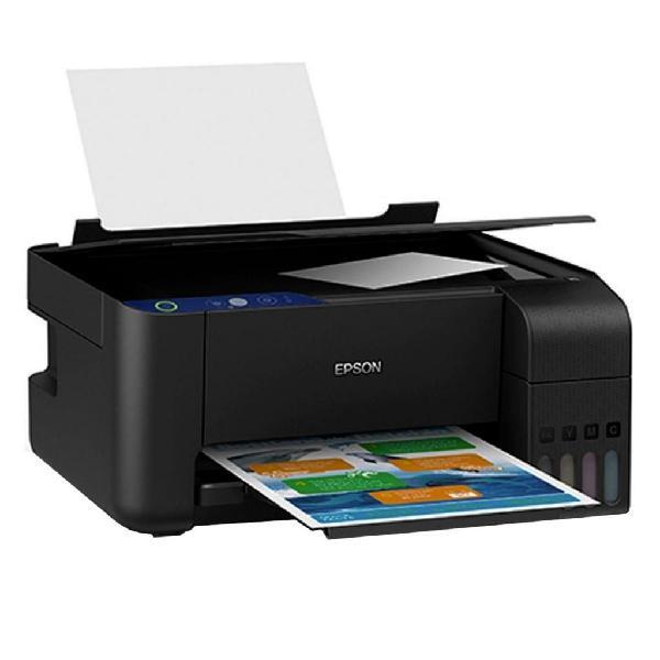 Impresora Sublimacion Mas Resma de Sublimacion L3110