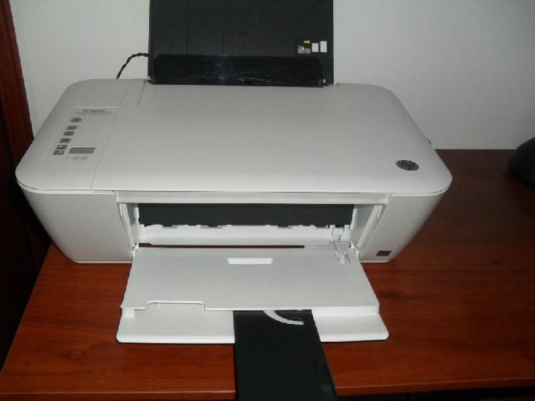 MULTIFUNCIONAL HP DESKJET 2545 y HP PSC 1350