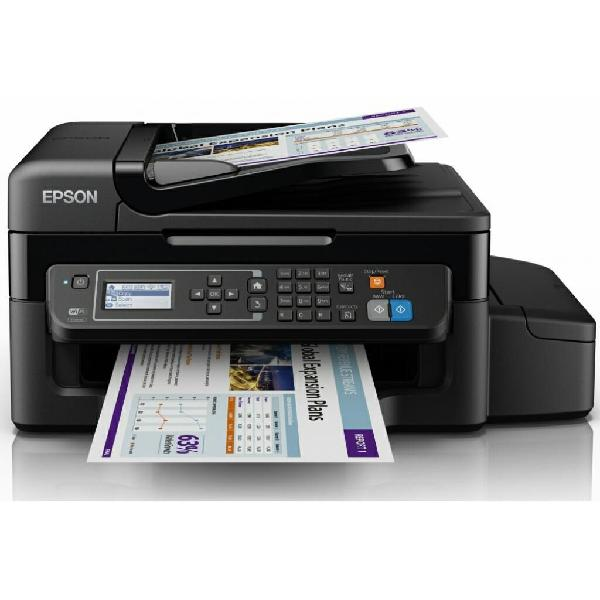 Mantenimiento Y Reparación de Impresoras