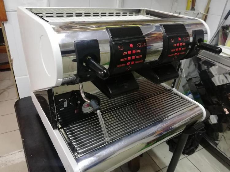 Maquina de Café Capuchinera Italiana