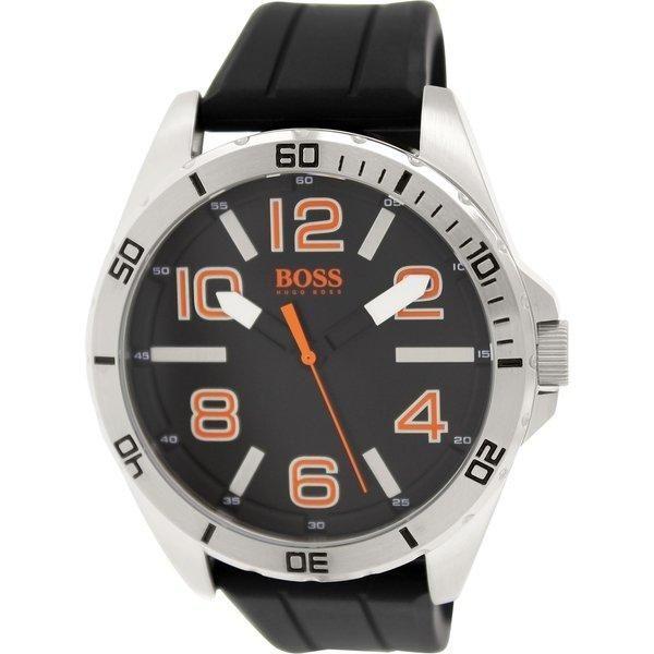 Remate, ganga Reloj HUGO BOSS orange  Nuevo, Original