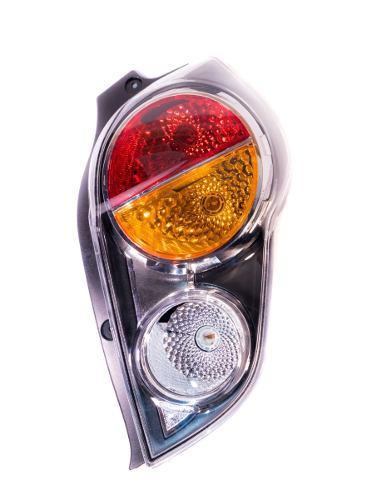 Stop Chevrolet Spark Gt Derecho 2011 A 2014