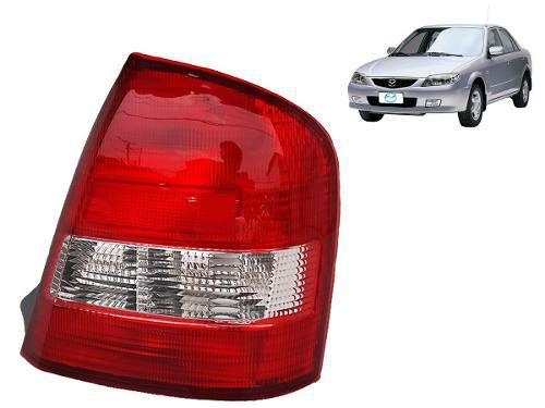 Stop Derecho Mazda Allegro Sedan 2000 A 2008 Suply