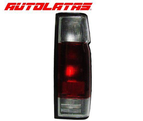 Stop Derecho Nissan D21 1998 A 2007 Depo Nuevo