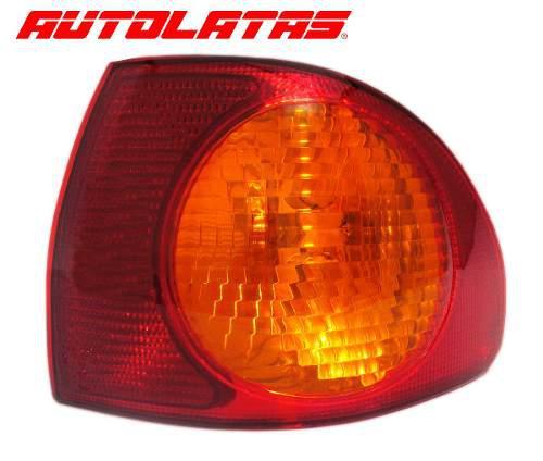 Stop Derecho Toyota Corolla 2000 A 2002 Externo Depo