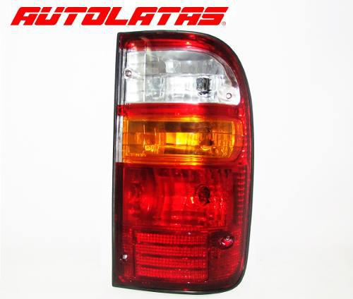 Stop Derecho Toyota Hilux 2003 A 2005 Depo