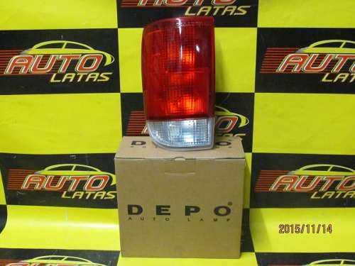 Stop Izquierdo Chevrolet Blazer 1995 A 2001 Depo