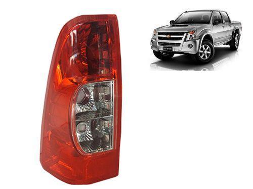 Stop Izquierdo Chevrolet Luv Dmax 4x4 2009 A 2013 Marca Depo