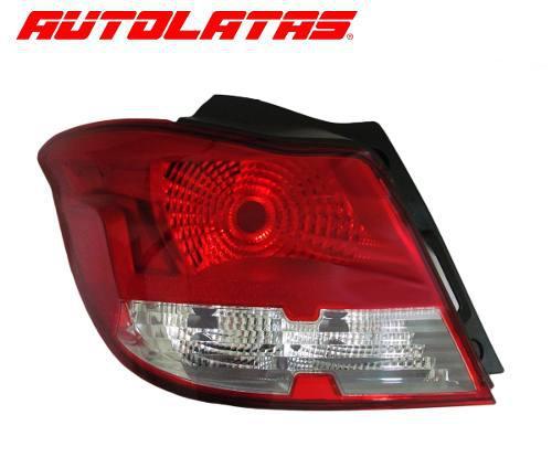 Stop Izquierdo Chevrolet Onix 2016 Depo
