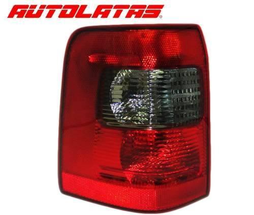 Stop Izquierdo Ford Ecosport 4x4 2004 A 2007 Tyc