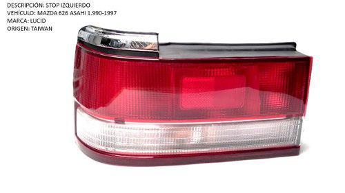 Stop Izquierdo Mazda 626 L Asahi 1.990-1997