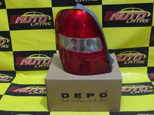 Stop Izquierdo Mazda Allegro Hatchback 2000 A 2008 Depo