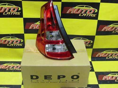 Stop Izquierdo Renault Sandero 2013 A 2016 Depo
