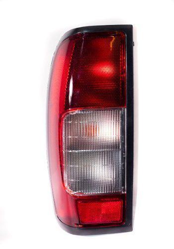 Stop Nissan Np300 2004 A 2015 Izquierdo Conductor