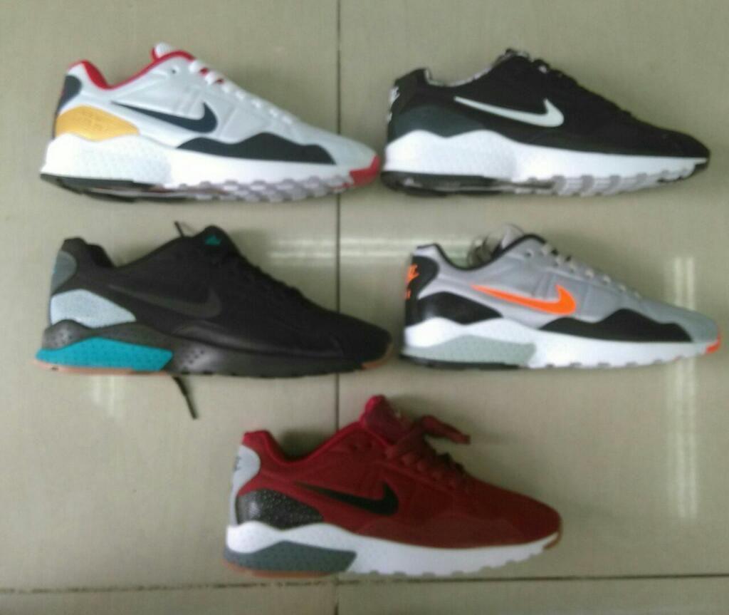 Tenis Zapatillas Nike Pegasus Airmax Hombre