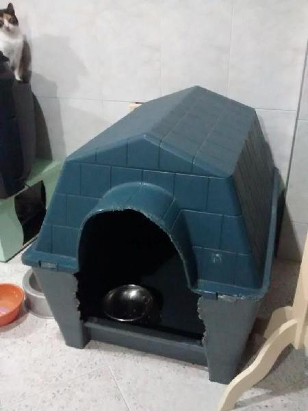 Vendo Casa para Perros Grande