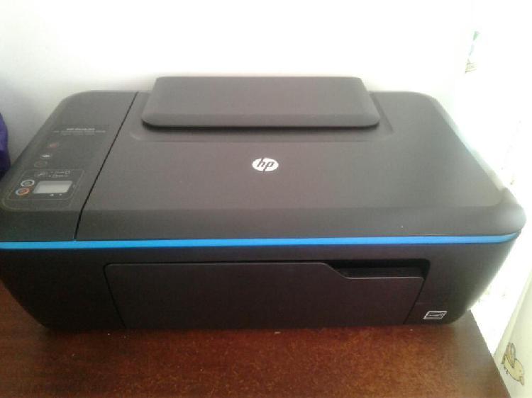 Vendo Impresora Hp Multifuncional 2529