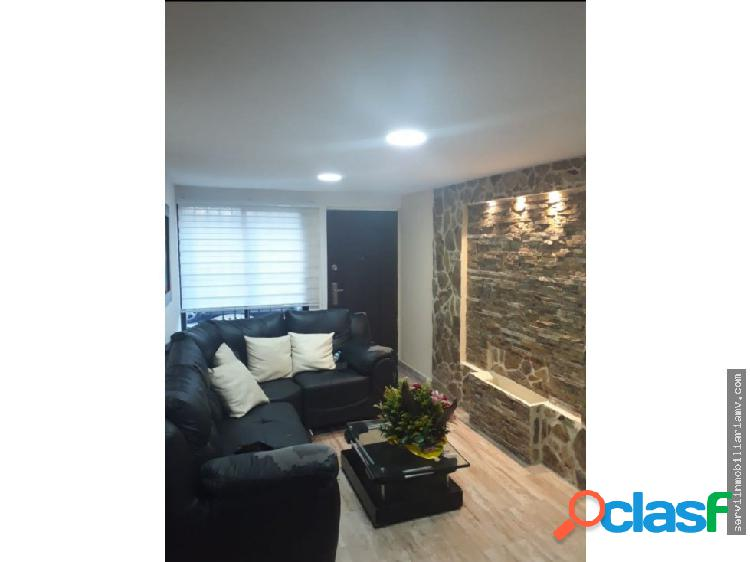 Vendo apartamento en San Antonio de Pereira $270'