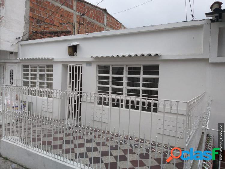 Venta casa de 1 piso panamericano cali